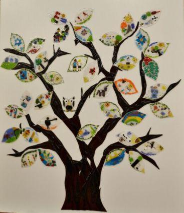 Jane Ronie Final Tree