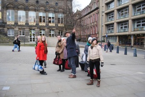 leeds-research-trip-being-shown-the-sites-by-adrian-sinclair